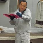 横浜の窓リフォーム工事ブログ始めます