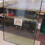 LIXILインプラスふかし枠 ペアガラス仕様