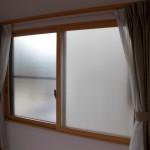 防音・断熱内窓インプラス取付工事 遮熱ガラス仕様