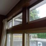 防音・断熱内窓インプラス 加工材で納める