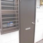 ドア交換 カバー工法