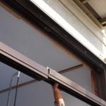 窓を新しくする 壁を傷つけないカバー工法