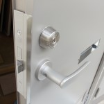 ドアのリフォーム ドア交換工事