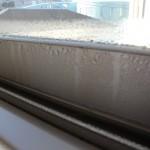 結露対策 窓からの寒さ 窓リフォームで解決