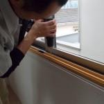 窓から断熱 家計にやさしい省エネリフォーム 内窓で解決