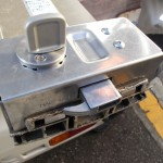 リフォームシャッター メンテナンス 鍵交換