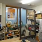 窓の断熱  省エネ・エコリフォーム 樹脂製内窓