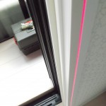 窓から省エネリフォーム 防音・断熱窓インプラス取付け工事