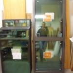 窓ガラス交換 高断熱ペアガラス 窓のリフォーム
