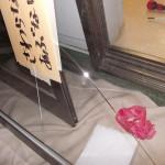 硝子交換 窓の防犯対策