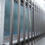 窓の安心 防犯対策 面格子取付け工事 網戸貼り替えサービス