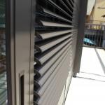 窓リフォーム 風通しの良い窓 通風雨戸 日よけ 防犯対策