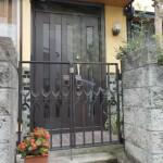 玄関ドア交換 ドアリフォーム リクシル リシェント