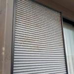 窓のリフォーム・メンテナンス 雨戸・戸袋鏡板交換