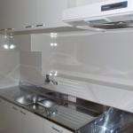 窓リフォーム キッチン流し台交換 キッチンパネル