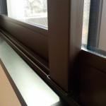窓リフォーム 結露・防音対策 窓からのすきま風 インプラスで解決