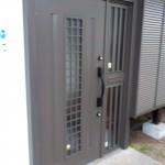 玄関ドア交換 玄関ドアリフォーム 一日で完成 ドア交換工事