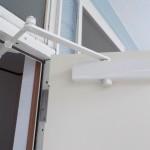 玄関ドア ドア交換 ドアのリフォーム カバー工法