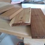 ウッドデッキ 木のデッキ材  イペ ウリン バツー サイプレス