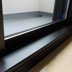 割れた窓ガラスの取り換え 防犯対策 ペアガラス交換