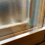 窓からの暑さ対策  窓リフォーム  二重窓  インプラス