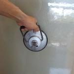 ガラス交換 強化ガラス 台風対策 安心なガラスに交換