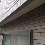 シャッター取付工事 リフォームシャッター 雨戸のない窓に取付けて防犯対策