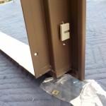 ドア交換 ドアリフォーム カバー工法 マンション・アパートドア交換