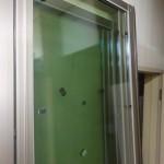 遮熱高断熱ガラス サンルームのガラス工事 暑さ寒さ対策の窓リフォーム