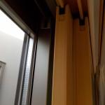 断熱内窓 結露対策 窓からのすきま風 窓ガラスの結露を防ぐ