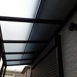 庭のスペースを活かす テラス屋根