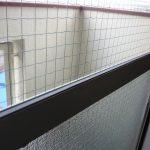 ガラス交換 ガラス熱割れ 横浜の窓リフォーム 山装