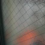 ガラス交換工事 熱割れガラス交換