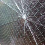 ガラス交換 防犯合わせガラス工事 窓ガラス工事