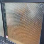 窓ガラス交換 防犯合わせガラス取り付け