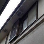 雨戸の交換工事 窓のリフォーム