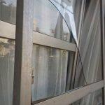 窓ガラス交換 割れたガラスの交換工事