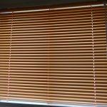 窓の目かくし・日よけ対策 ブラインド取り付け