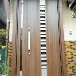 玄関ドアリフォーム 玄関ドア交換工事
