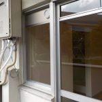 窓リフォーム エアコンの配管 窓リフォームで解決