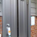 玄関ドアリフォーム ドアの交換