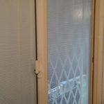浴室窓の交換 ブラインドインガラスで快適 窓リフォーム