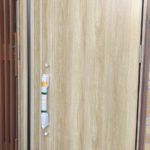 玄関ドア交換工事 ワンデーリフォーム