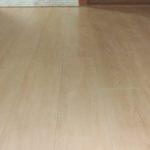 床張替え工事・内装リフォーム